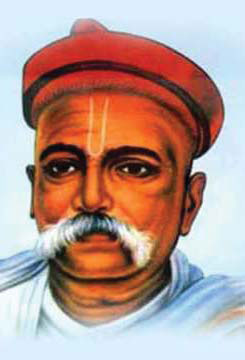 life and work of bal gangadhar tilak